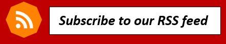 Firehou.se RSS Feed