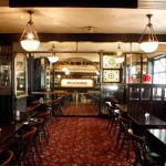 Pub Cleaning